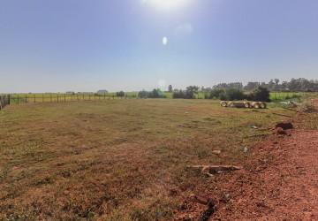 3,950 sq.m Land For Sale - Chreav, Siem Reap