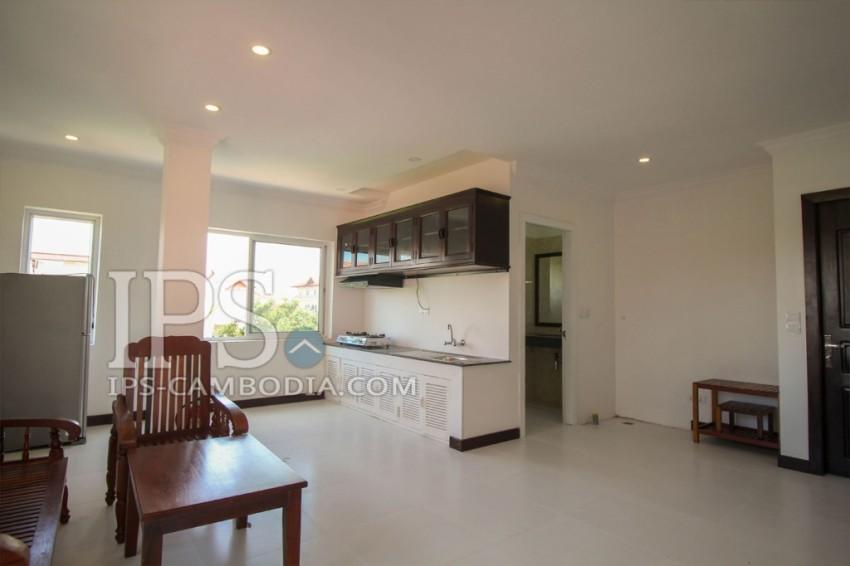 1 Bedroom Apartment For Rent - Old Market/Pubstreet, Siem Reap