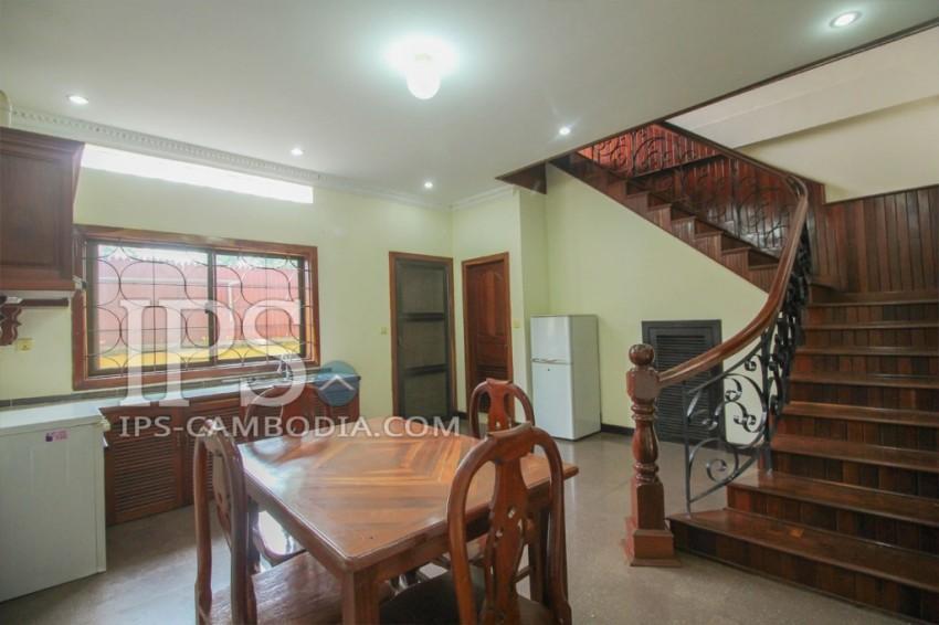 3 Bedroom Villa in Siem Reap for Rent