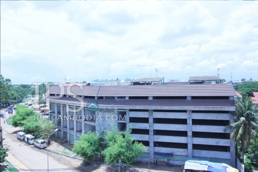 Commercial Building for Sale in Siem Reap