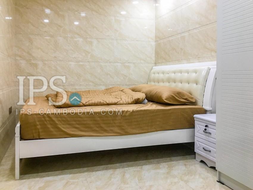 2 Bedroom Condo Unit For Rent - 7 Makara, Phnom Penh