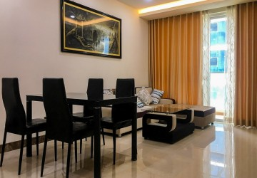 2 Bedroom Condo Unit For Rent - 7 Makara, Phnom Penh thumbnail