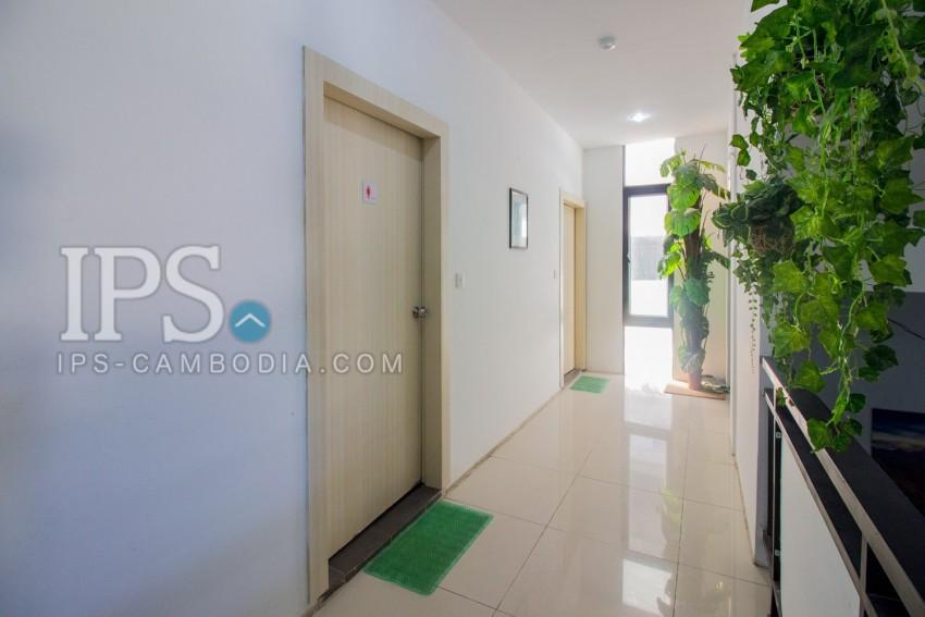 Office Space For Rent - BKK1, Phnom Penh