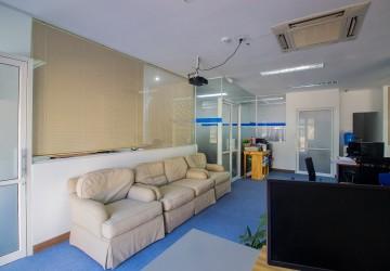Office Space For Rent - BKK1, Phnom Penh thumbnail