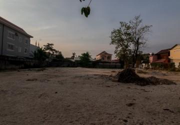 2400 sq.m. Land For Rent - Svay Dangkum, Siem Reap