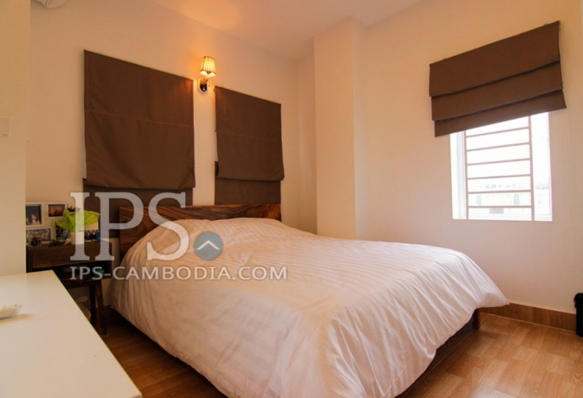 Brand New Fully Furnished Studio Apartment For Sale