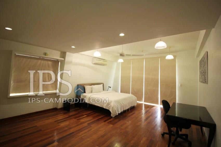 3 Bedroom Apartment For Sale - Wat Bo,Siem Reap