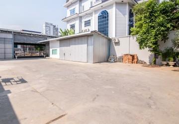 Warehouse For Rent - Toul Svay Prey 1, Phnom Penh thumbnail