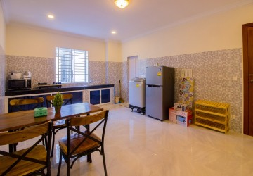 2 Bedroom Apartment for Rent - Toul Tumpong, Phnom Penh
