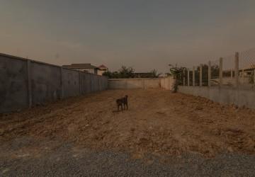 230 sq.m Land  For Sale - Slor Kram, Siem Reap