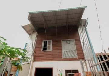 2 Bedroom House For Sale - Night Market Area, Siem Reap
