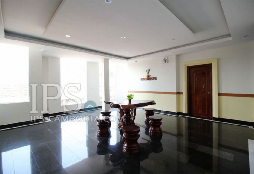 Apartment for Rent in Siem Reap Angkor