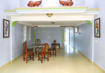 4 Bedroom Apartment For Rent - Mittapheap, Sihanoukville