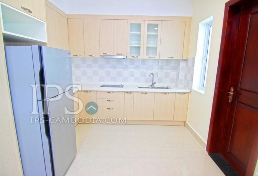 2 Bedroom Apartment For Rent in Beong Tra Bek, Phnom Penh