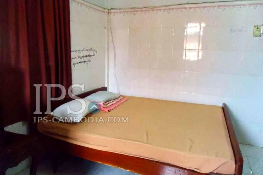 10 Bedroom Villa/Guesthouse in Siem Reap