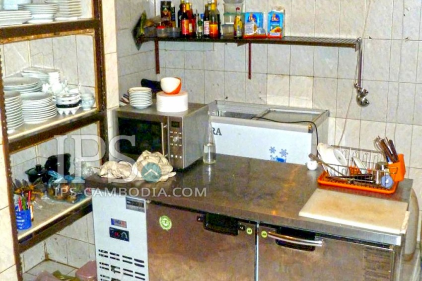 Commercial Opportunity in Daun Penh