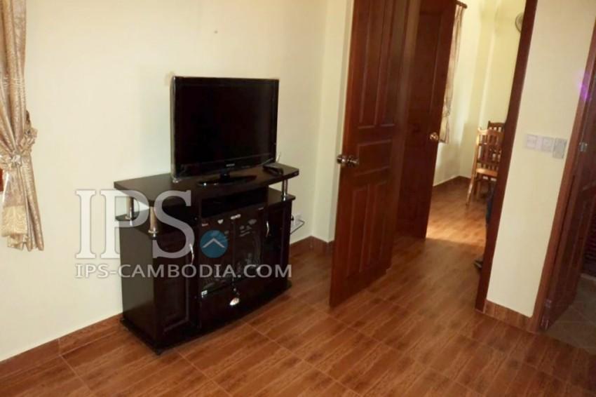Two Bedroom Apartment in Daun Penh