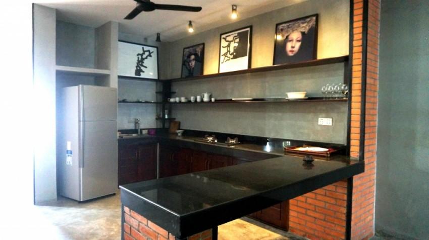 Spacious One Bedroom Apartment for Sale in Daun Penh