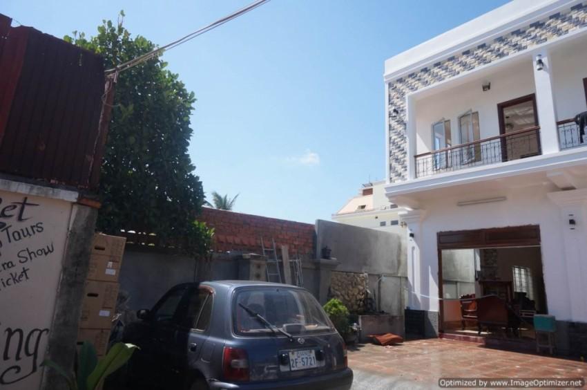 5 Bedroom Villa for Rent in Siem Reap - Pub Street