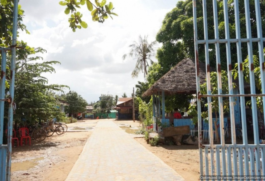 Land for Sale in Siem Reap - Wat Svay