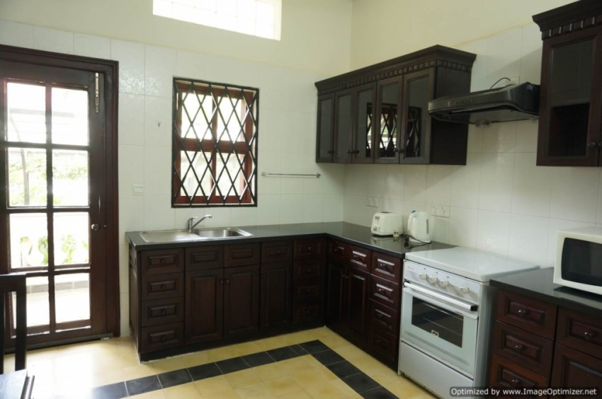 2 Bedroom Apartment in Siem Reap - Old Market