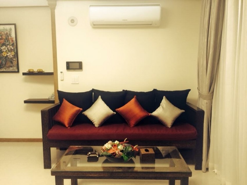 1 Bedroom Apartment for Sale in Phnom Penh -BKK1