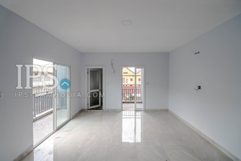 16 Rooms Apartment For Rent - Mittapheap, Sihanoukville