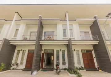 2 Bedroom Townhouse For Rent - Sala Kamreuk, Siem Reap