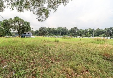 17,600 Land For Sale - Sokha Beach Area, Sihanoukville