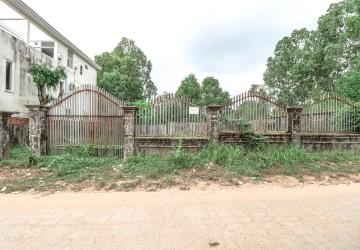 354 sq.m Land For Sale - Mittapheap, Sihanoukville