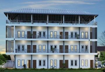 15 Bedrooms Apartment For Rent - Sala Kamreuk, Siem Reap