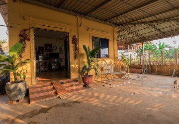 2 Bedroom House For Sale - Chreav, Siem Reap