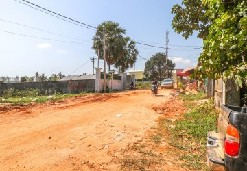 1,000 sq.m Land For Sale - Bet Trang, Prey Nob, Sihanoukville thumbnail