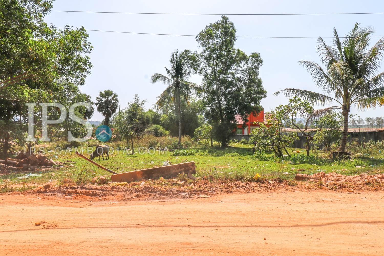 1,000 sq.m Land For Sale - Bet Trang, Prey Nob, Sihanoukville