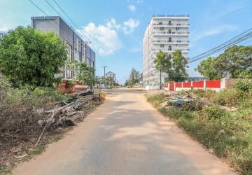 11,866 sq.m Land For Sale - Otres Beach Area, Sihanoukville