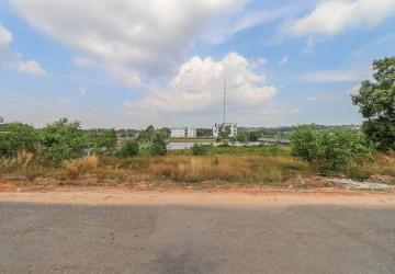 10,680 sq.m Land For Sale - Otres Beach Area, Sihanoukville