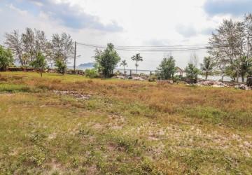 5,000 sq.m Land For Sale - Otres Beach Area, Sihanoukville