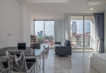 Studio Apartment For Sale - Tonle Bassac, Phnom Penh