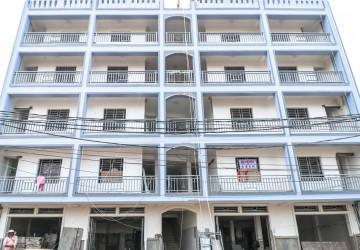42 Bedrooms Apartment For Rent - Mittapheap, Sihanoukville