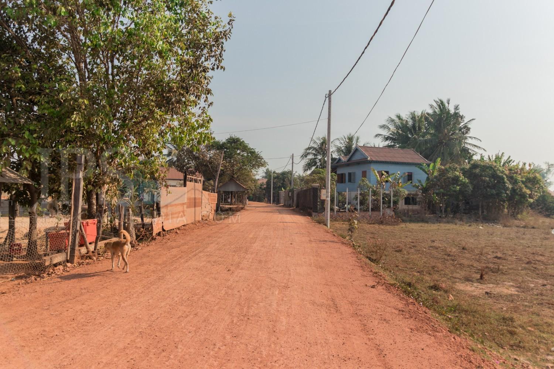 6,200 sq.m Land For Sale  near Siem Reap Airport, Siem Reap