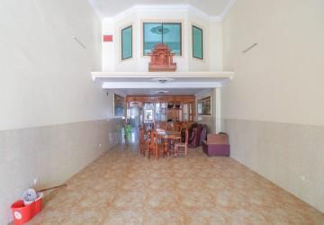 9 Bedroom Apartment For Rent - Sangkat Bei, Sihanoukville
