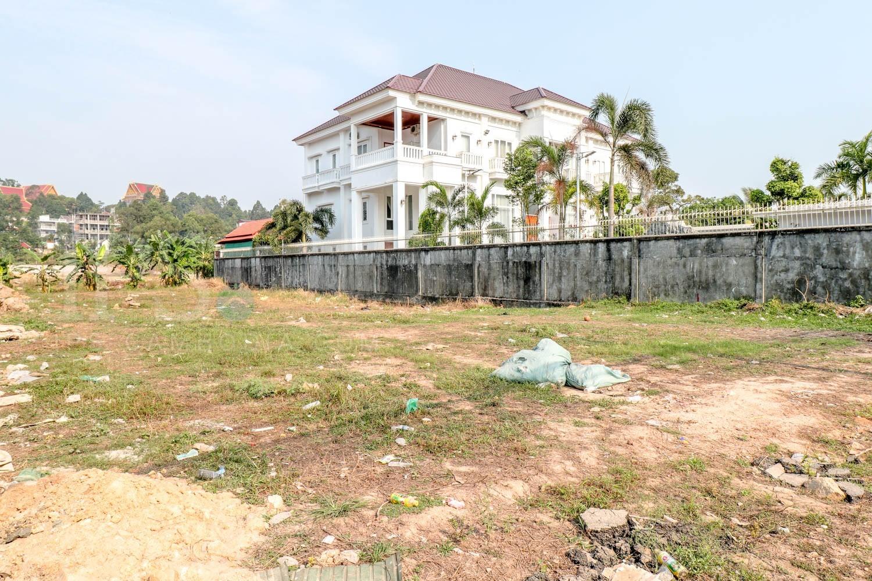 14000 sq.m Land For Sale - Mittapheap, Sihanoukville