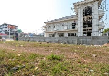 14000 sq.m Land For Sale - Mittapheap, Sihanoukville thumbnail