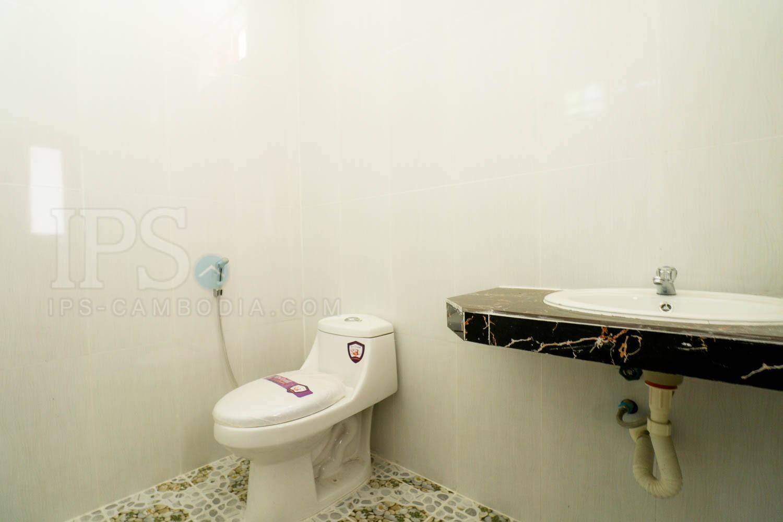 24 Bedrooms Apartment For Rent - Mittapheap, Sihanoukville