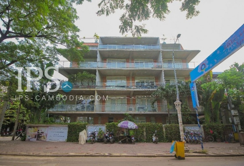 Two Bedroom Apartment for Sale in Siem Reap Angkor