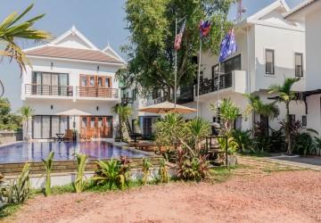 14 Rooms Apartment For Sale - Kouk Chak, Siem Reap thumbnail