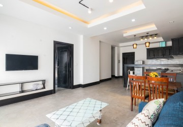 2 bedrooms Apartments short term-Siem Reap available on Airbnb thumbnail