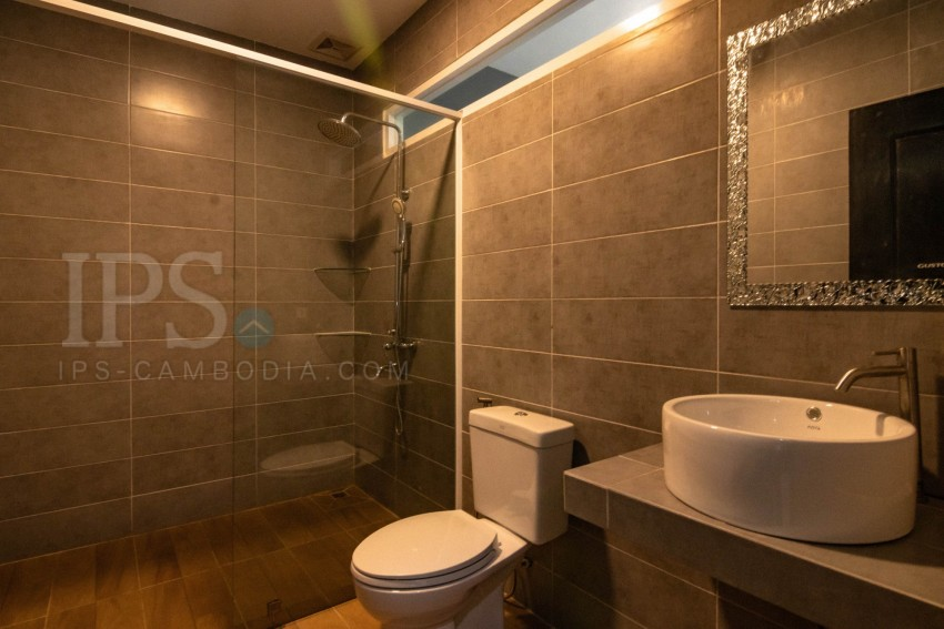 2 bedrooms Apartments short term-Siem Reap available on Airbnb