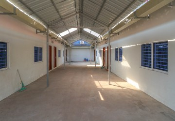 10 Bedroom Apartment Building For Rent - Sangkat Pir, Sihanoukville