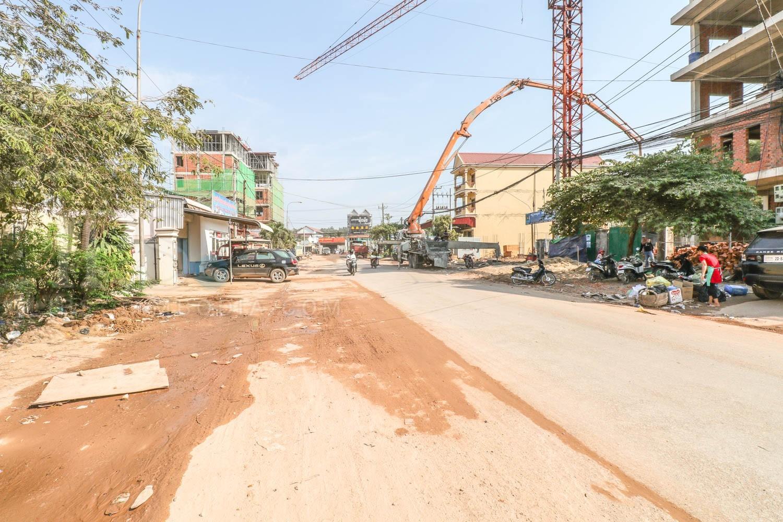 10 Bedroom Apartment Building For Rent - Mittapheap, Sihanoukville